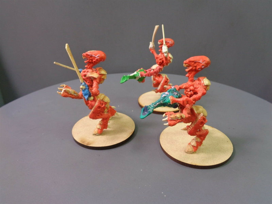 Tyranids Warriors 188