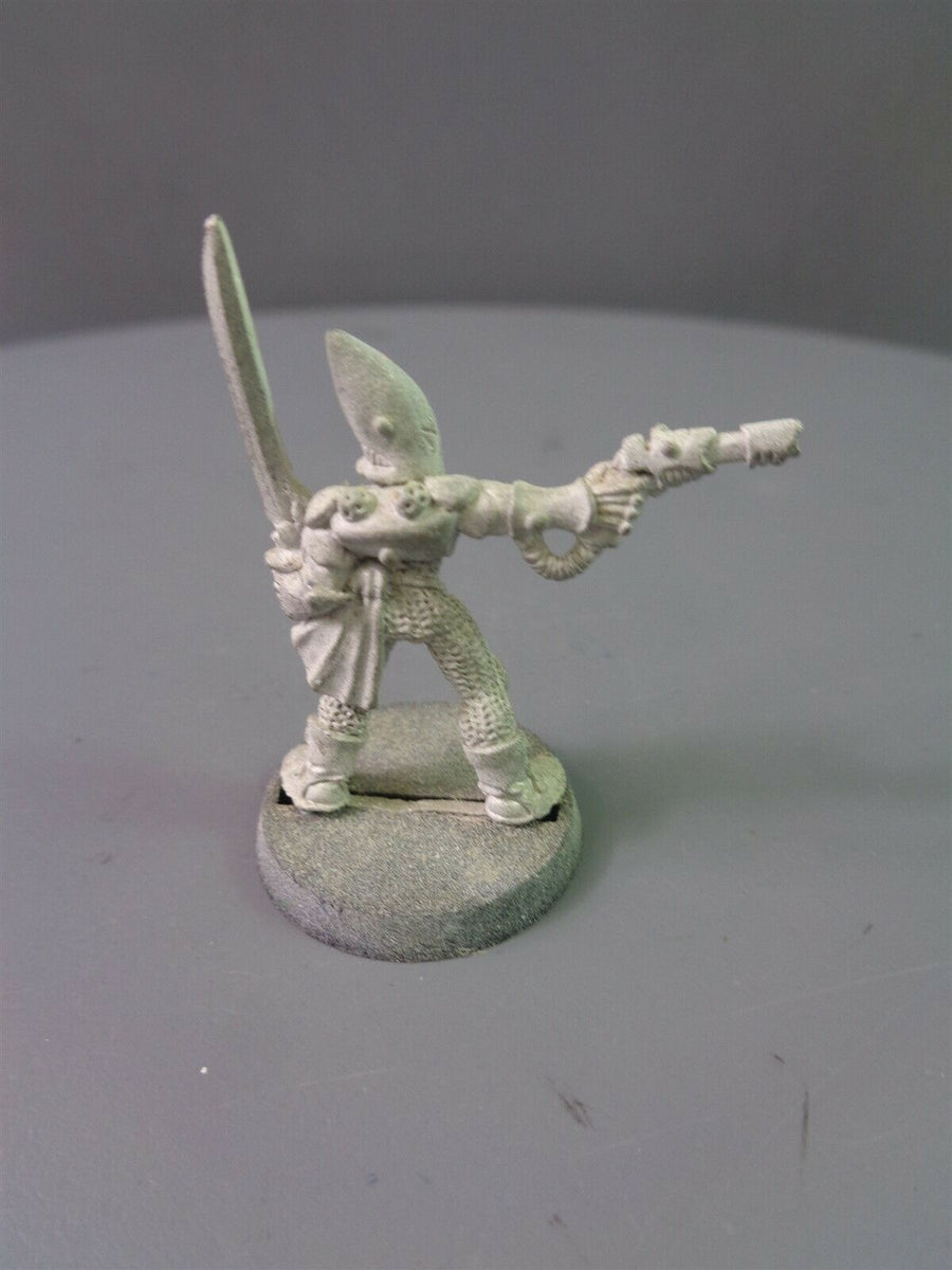 Eldar Craftworlds Metal Guardian 124