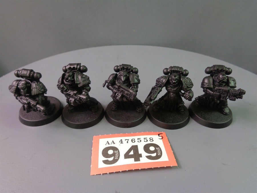 Space Marines Sternguard 949