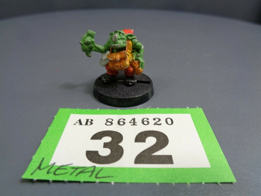 Pulsa Rokkit Crew with Oil Squig 32