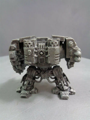 Space Marines dreadnought 168