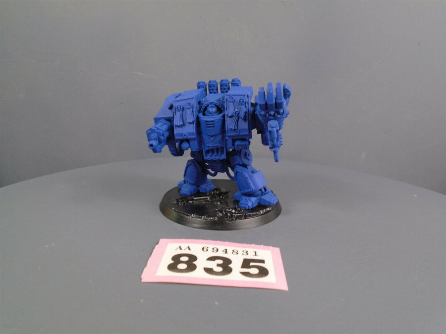 Space Marines Venerable Dreadnought 835