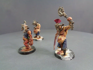 Rogue Trader Kill Team Gellerpox Infected Vox-Shamblers 398
