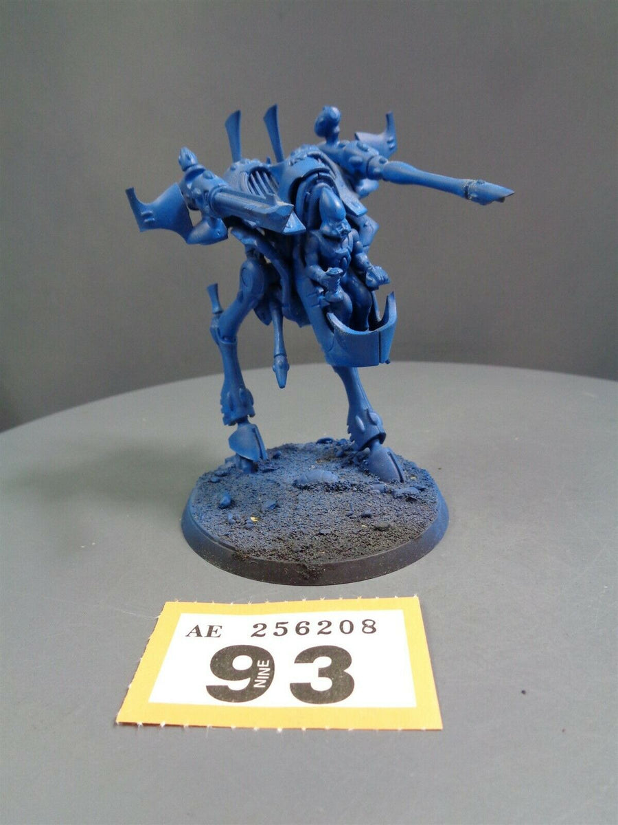 Eldar Craftworlds War Walker 93