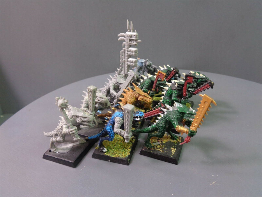 Saurus Warriors 217
