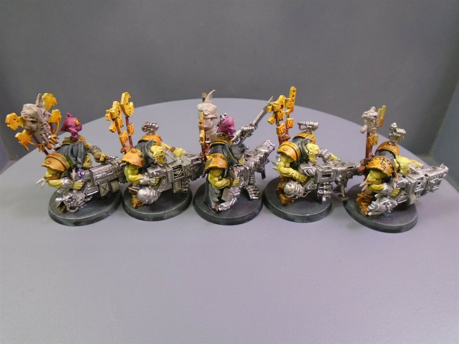 Flash Gitz mob 182