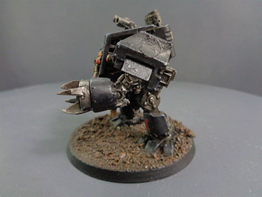 Forge World Blood Angels Death Company Dreadnought