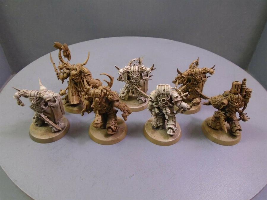 Death Guard Plague Marines 359