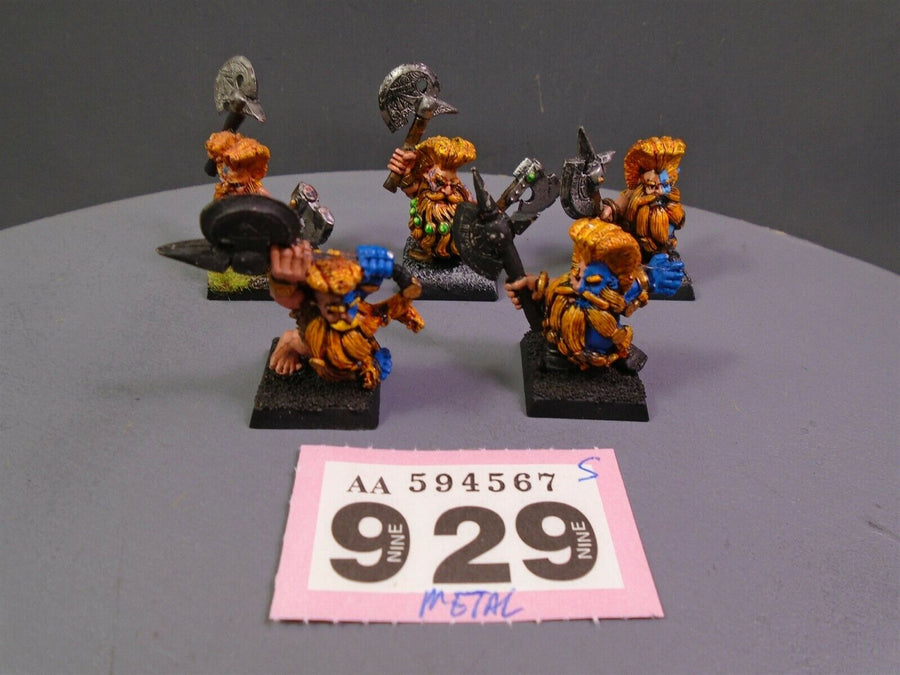 Metal Slayers 929