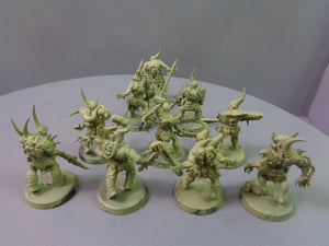 Death guard Poxwalkers 47