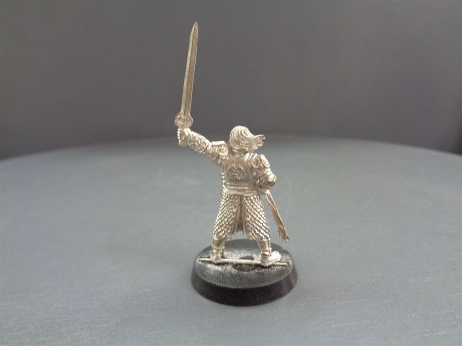 Rohan Metal King Theoden 314