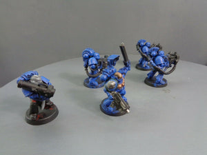 Space Marines Devastators Squad 753