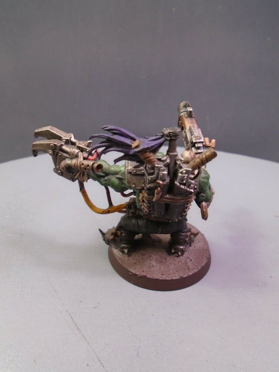 Warboss with Power Klaw 251