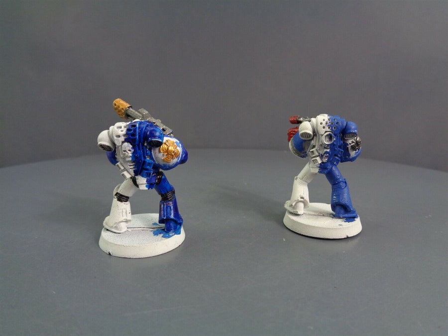 Space Marines Special Weapons 780