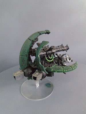 Annihilation Barge