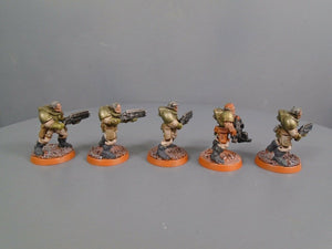 Space Marines Scouts Squad 951