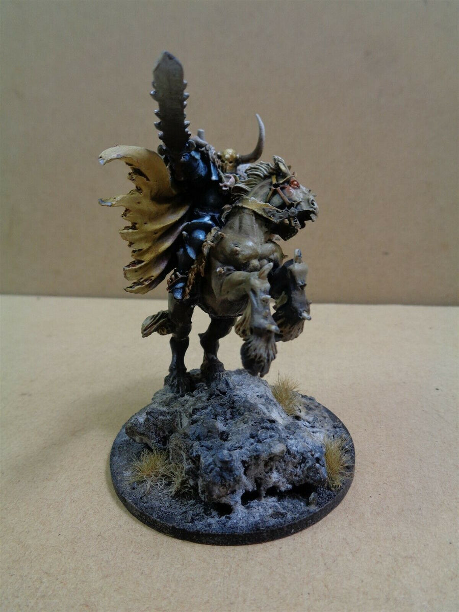 Archaon the Everchosen