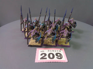 Saurus Warriors 209