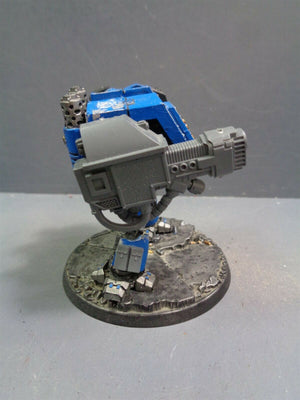 Space Marines Venerable Dreadnought 62