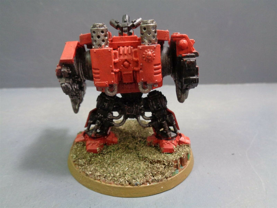 Space Marines Dreadnought 179
