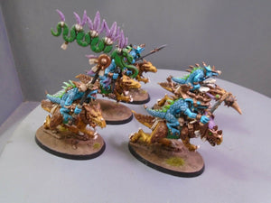 Saurus Cold One Knights