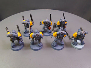 Space  Wolves Wolf Blood Claws 807