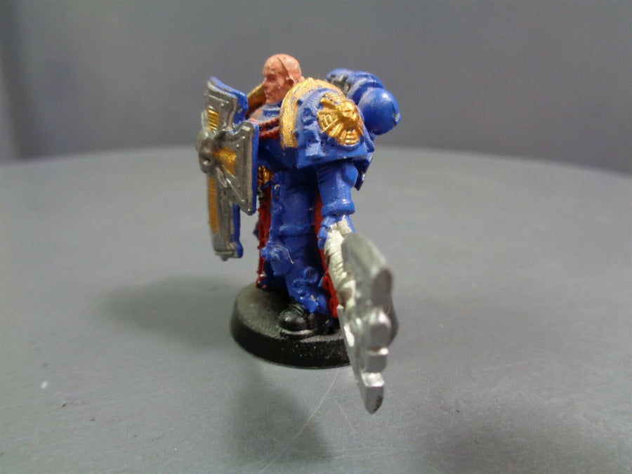 Space Marines Metal Master of the Watch 321
