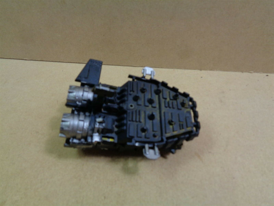 Space Marines Land Speeder 15