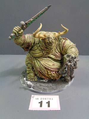 Great Unclean One 11
