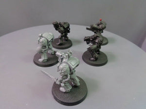 Space Marines Terminators Squad 26