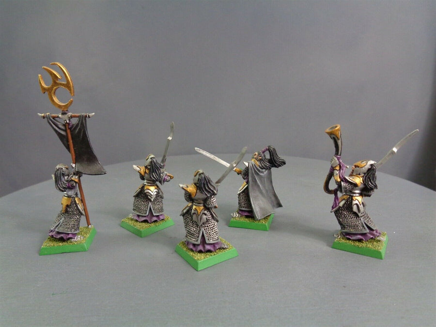 Metal Executioners Command