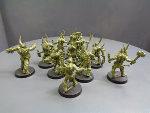 Death Guard Poxwalkers 811