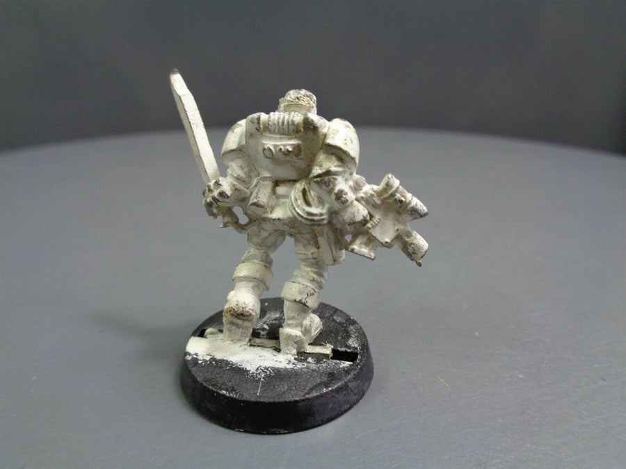 Space Marines Metal Scouts 858