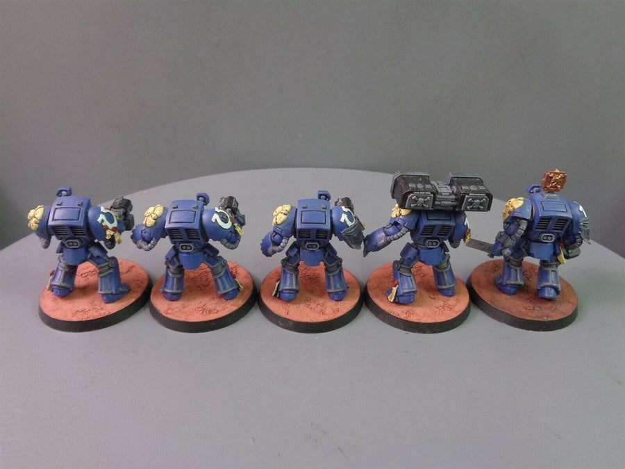 Ultramarines Terminators 955