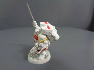 Space Marines Metal Apothecary 702