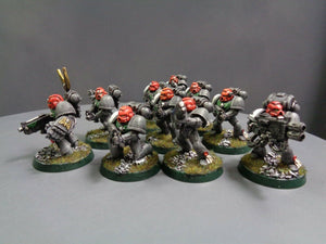 Space Marines Tactical  Squad 859