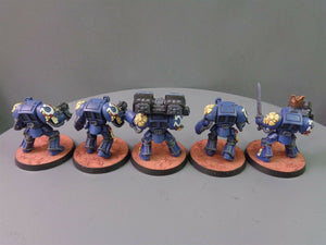 Ultramarines Terminators 957