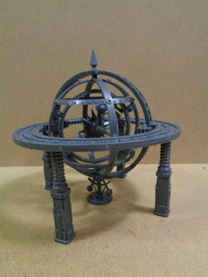 Warhammer Age of Sigmar Forbidden Power Endless Spells The Penumbral Engine 855