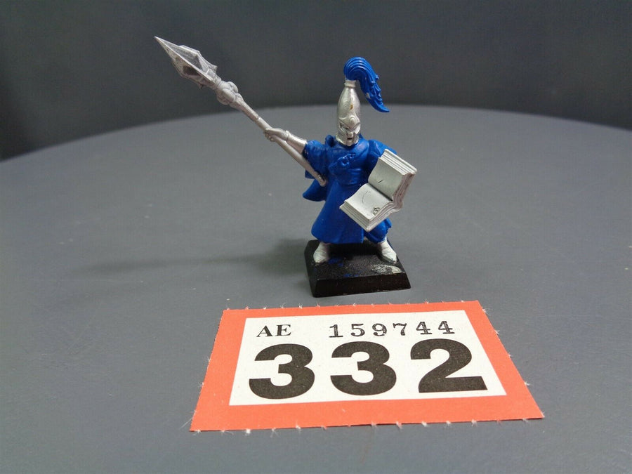Mage Archmage 332