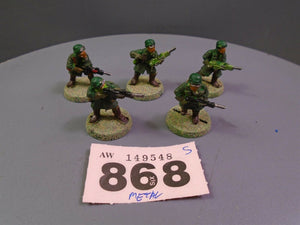 Steel Legion Troopers 868