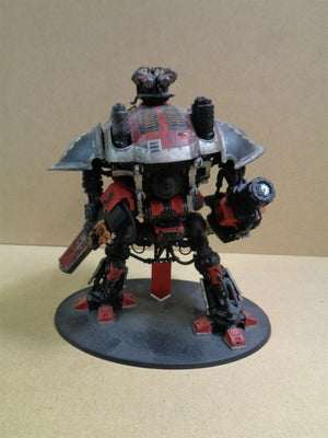 Adeptus Mechanicus Imperial Knight 33