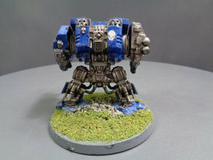 Space Marines Dreadnought 114