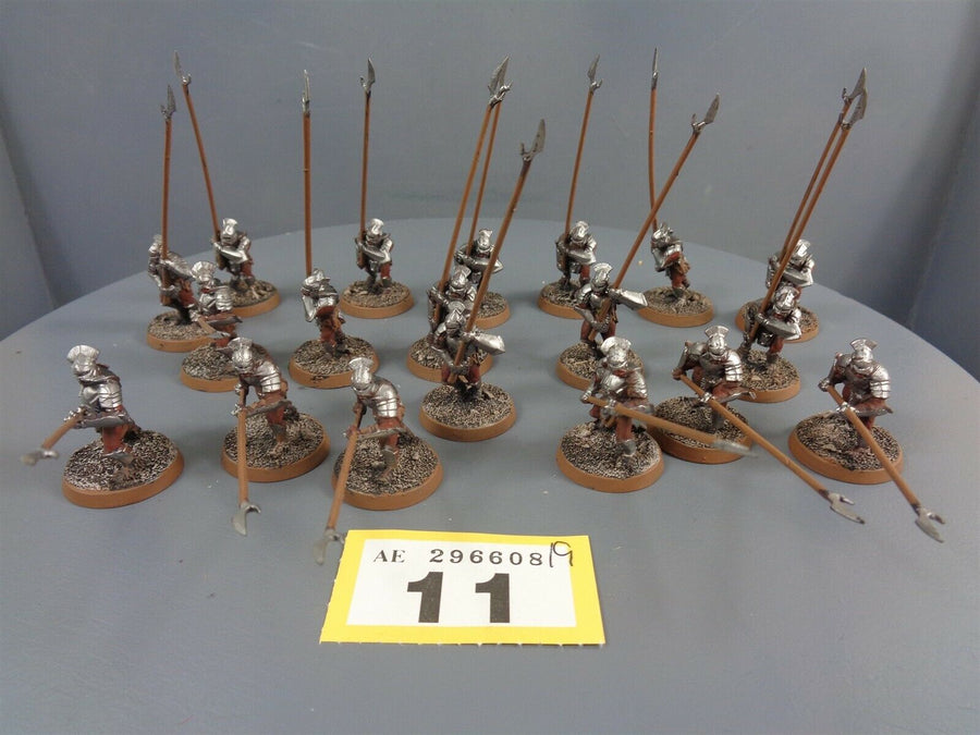 Uruk Hai Warriors 11