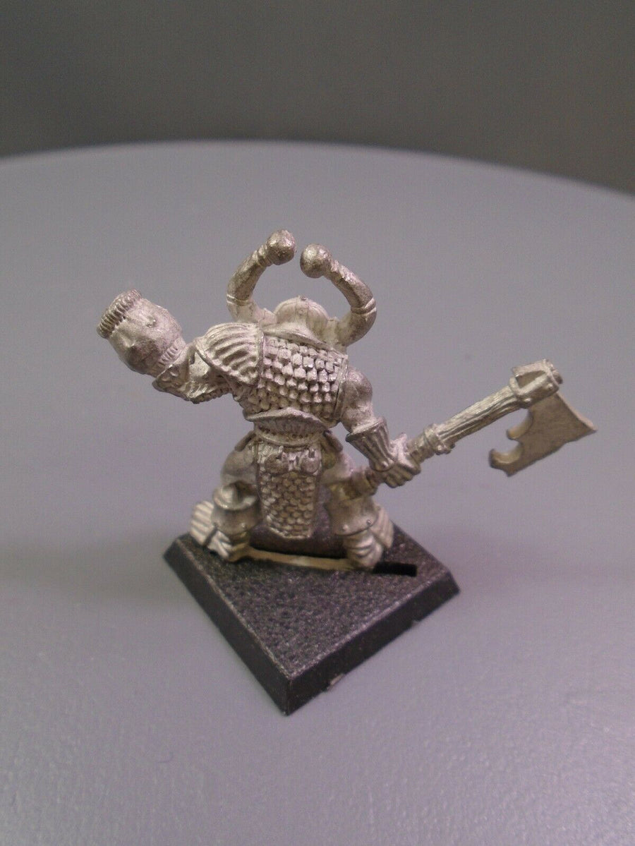 Warhammer Age of Sigmar Chaos Realms Warrior Champion 236