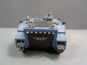 Space Marines Rhino 145 ( cream 438)