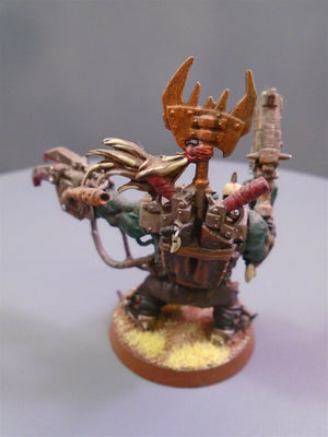 Warboss Power Klaw 664