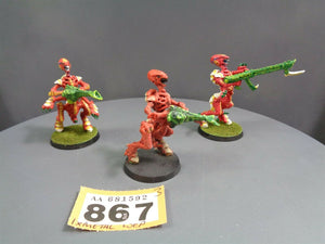 Tyranids Rogue Trader Warriors Brood 867