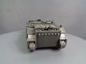 Space Marines Templars Vindicator 77