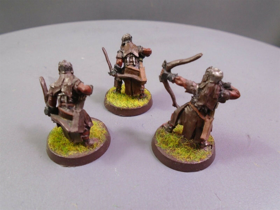 Metal Uruk Scouts with Bow 111