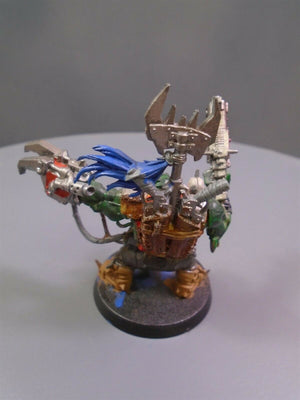 Warboss Power Klaw 685